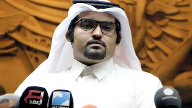 المعارضة القطرية تهاجم تميم بعد تحريف مكالمته مع ولي العهد السعودي