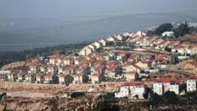 «إسرائيل» تقر تسمين المستوطنات بـ 11700 وحدة
