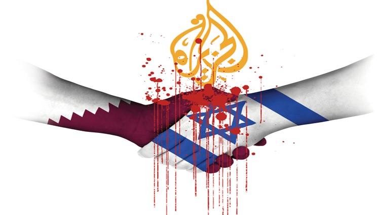 قناة الجزيرة تشوّه الإسلام عالمياً وتدعم التطرف