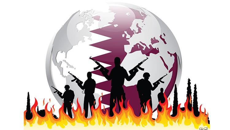 «الحمدين» يحشد استثماراته في تركيا