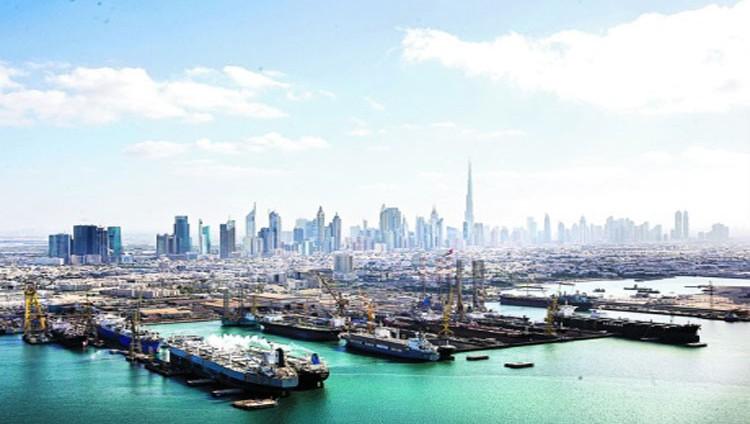«موانئ دبي» تستحوذ على أصول بحرية بـ1.48 مليار درهم
