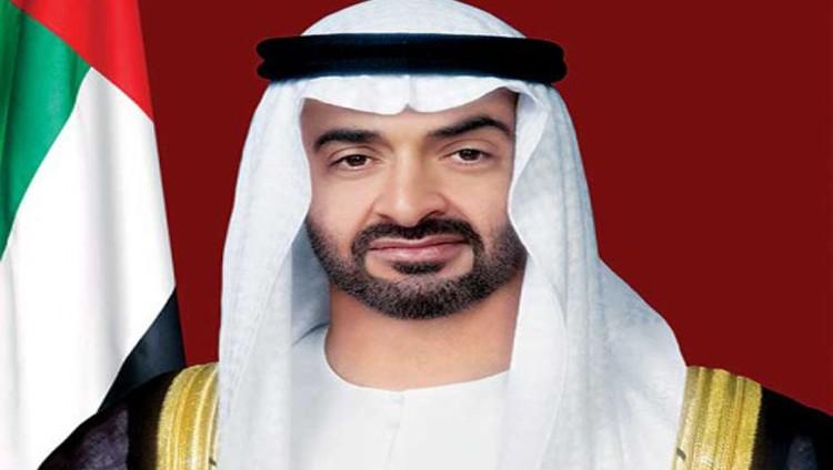 محمد بن زايد: «اللوفر أبوظبي» واحة جامعة للفن والثقافة