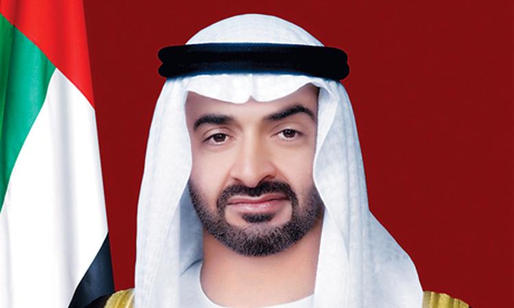 """محمد بن زايد يقدم خمسة ملايين دولار دعماً جديدا لبرنامج """" شراكة دحر الملاريا """""""