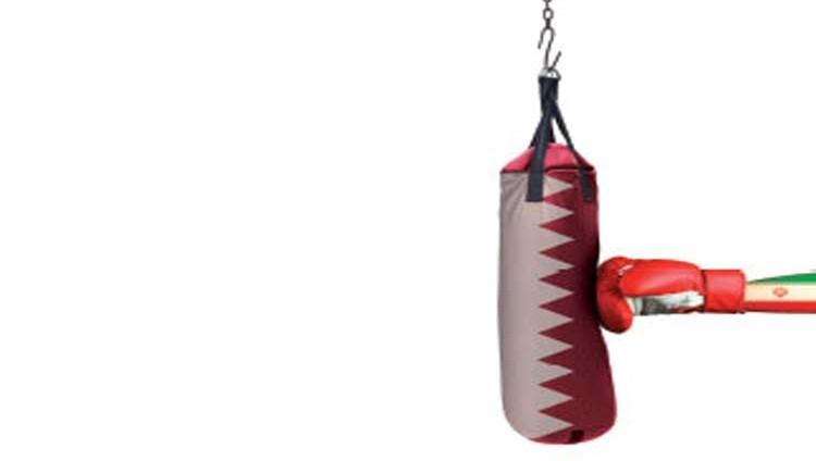 مسؤول بالكونجرس: ننتظر رد قطر على علاقتها بإيران وتمويلها للإرهاب