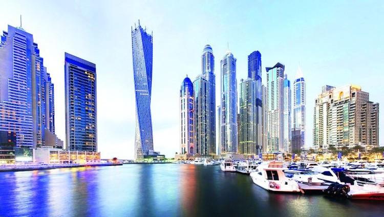 53 ملياراً ممتلكات السعوديين العقاريــــــــة في دبي منذ 2002