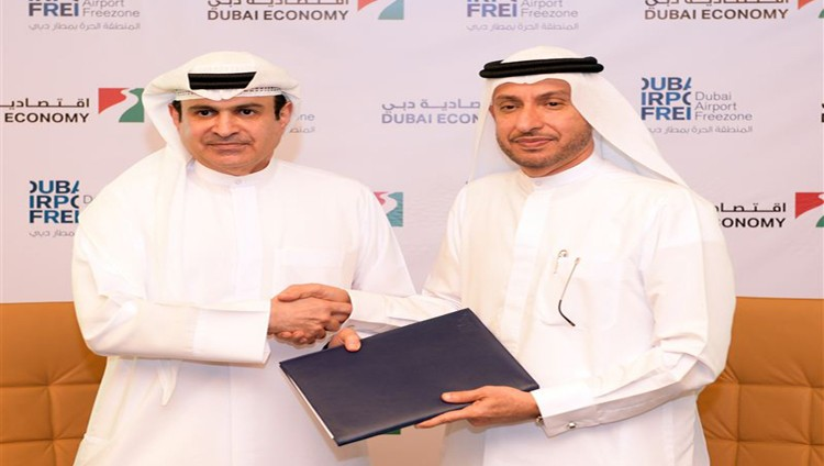 دافزا تمنح متعامليها تراخيص مزدوجة لمزاولة أعمالهم في دبي