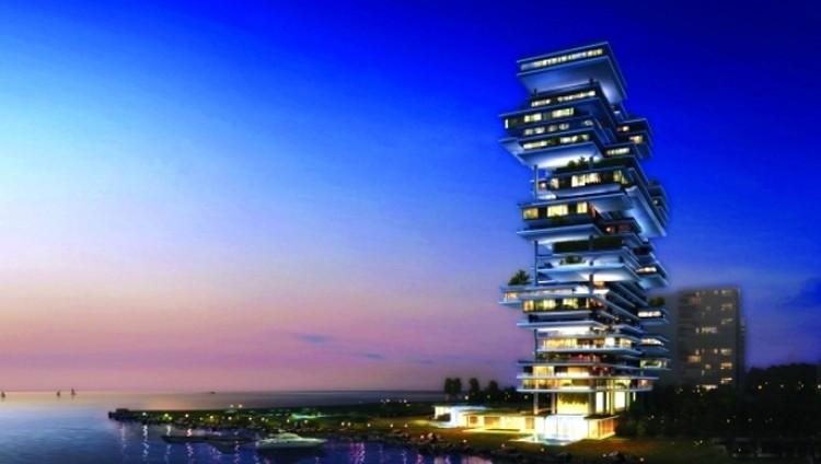 خليجي يشتري أغلى شقة في العالم قيمتها 102 ملايين درهم