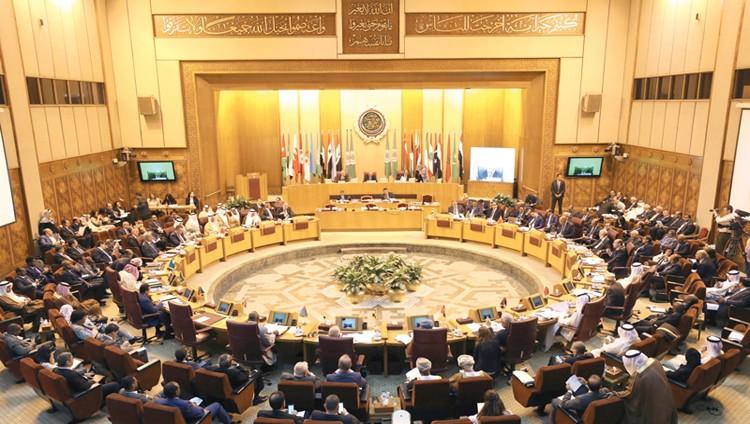 «الوزاري العربي» يتحول إلى جلسة تأديب لمندوب قطر
