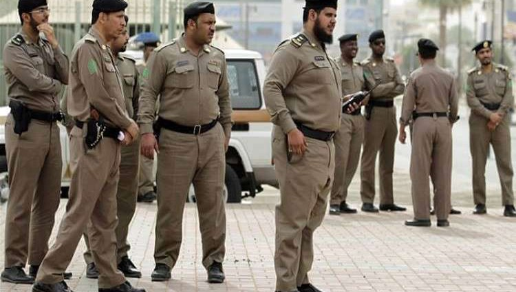 إحباط هجوم إرهابي في جدة