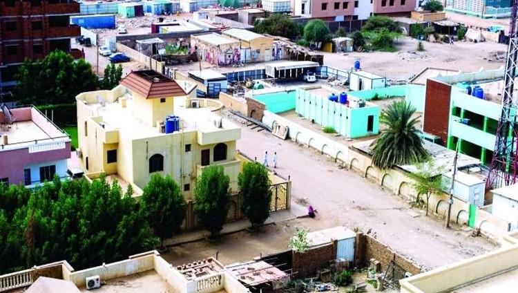 إيران سعت لضرب النسيج الاجتماعي السوداني