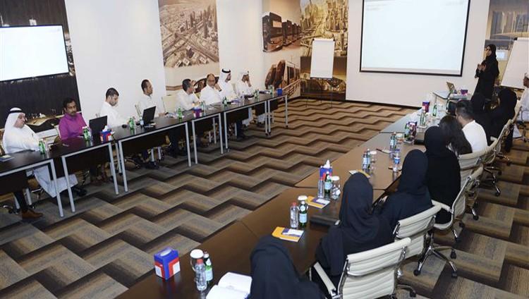 """"""" طرق دبي"""" تستعرض أهداف ومحاور استراتيجية دبي للأمن الإلكتروني"""