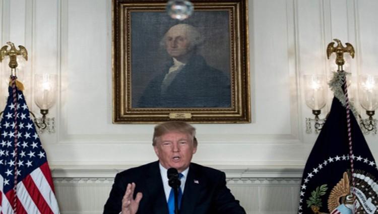 استراتيجية ترامب: معاقبة إيران وتعديل «النووي» أو إلغاؤه