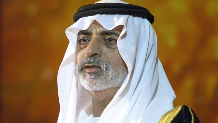 نهيان بن مبارك: «قافلة زايد الخير» تبرز وجه الإمارات المشرق