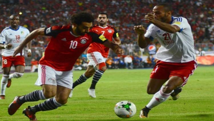 تأهلت إلى مونديال روسيا بعد انتظار 28 عاماً ..مبروك يا مصر