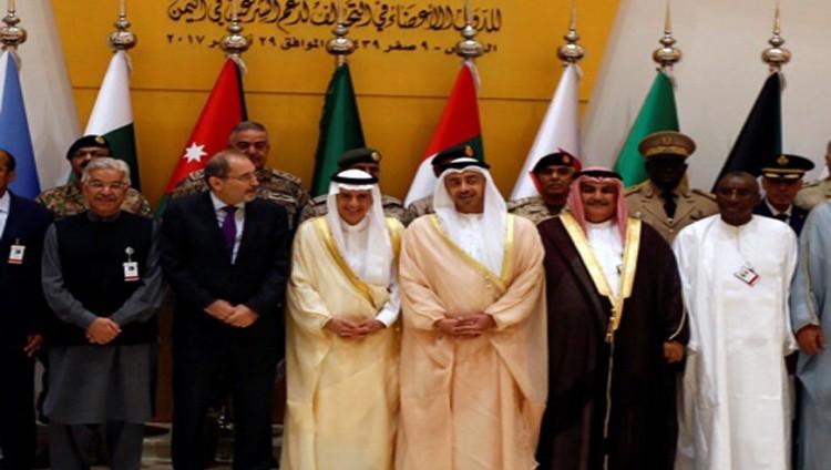«التحالف» : مصممون على إحباط المشروع الإيراني في اليمن