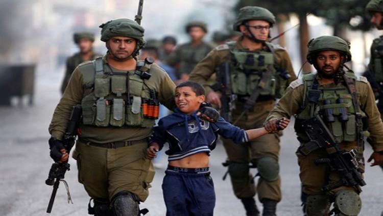 الاحتلال ينغص مصالحة الفلسطينيين بالقمع والتنكيل