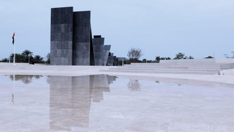 «واحة الكرامة» تحصد جائزة فن العمارة الأمريكية 2017