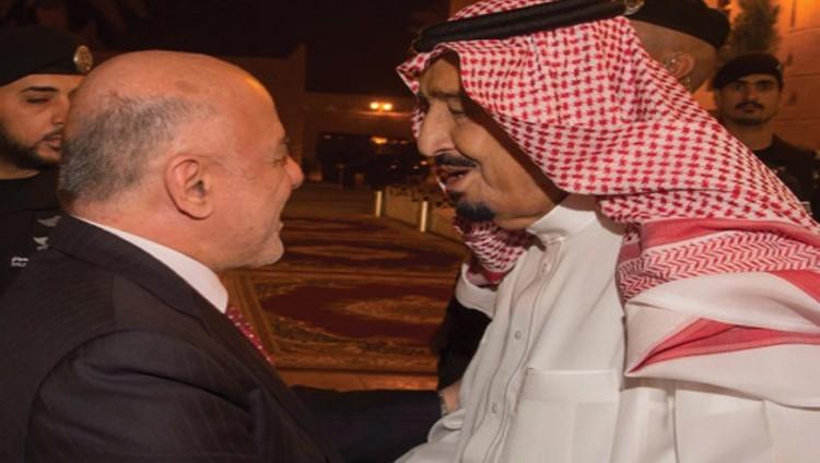 العبادي يوقع اليوم «اتفاقية التنسيق العراقي مع السعودية»