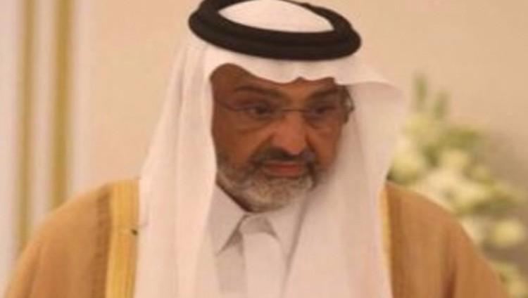 عبدالله آل ثاني:النظام القطري جمّد جميع أرصدتي البنكية