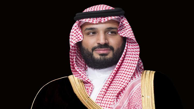 ولي العهد السعودي يطلق مشروعاً عملاقاً يشمل أراضي مصرية وأردنية