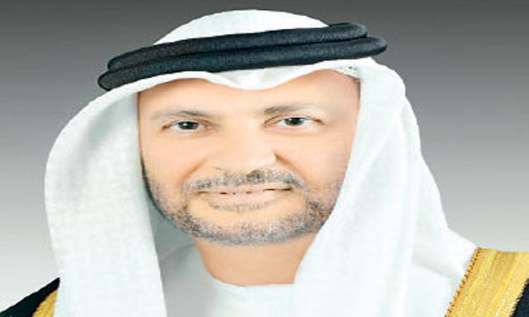 قرقاش: على الدوحة مراجعة سجلها قبل القمة الخليجية