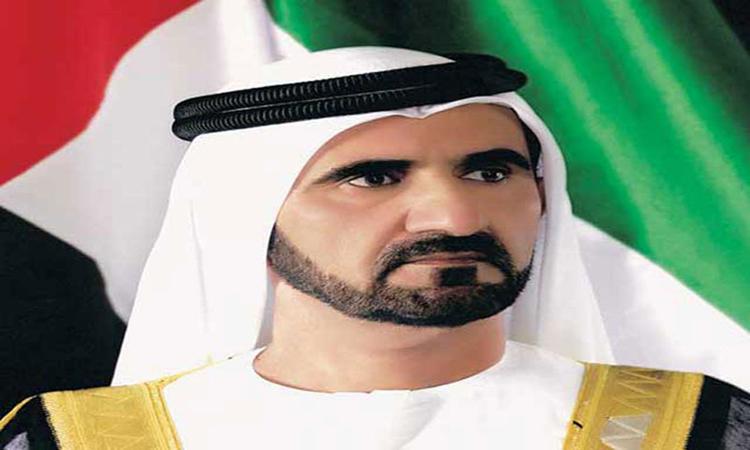 محمد بن راشد يتسلم أوراق اعتماد عدد من السفراء الجدد.. والرقباني يؤدي اليمين القانونية