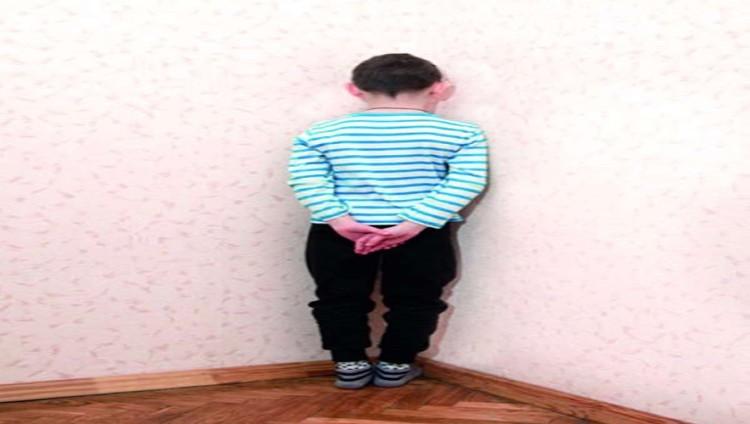 تعنيف الأطفال يضعف أداءهم المعرفي
