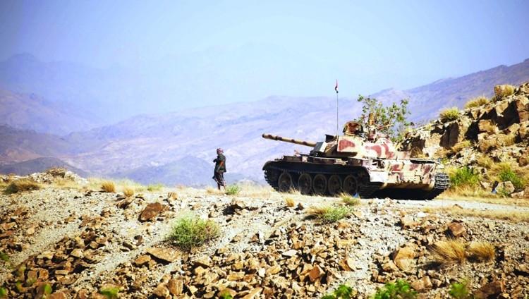 هادي: إيران تسعى لإنشاء حزب الله في اليمن