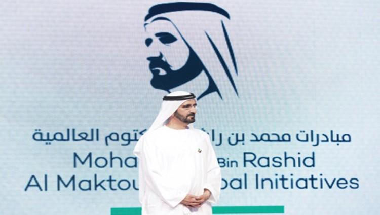 محمد بن راشد: حوكمة الخير سبيل استدامته.. وأبوابنا مفتوحة للمساهمين