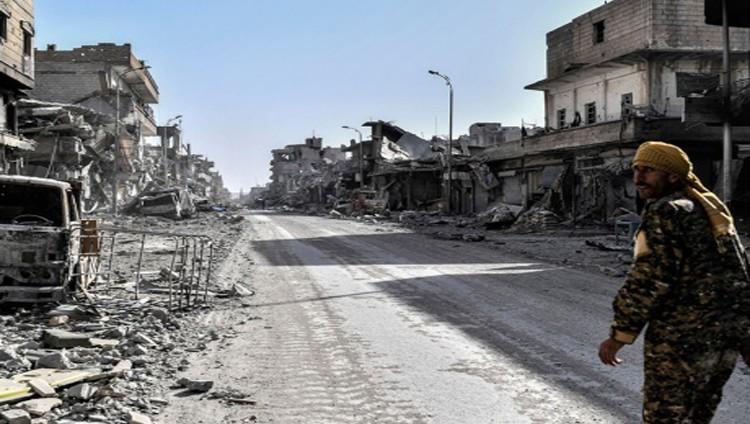 «قسد» تعتبر الرقة جزءاً من «سوريا اللامركزية»