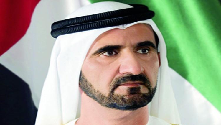 محمد بن راشد يعين سعيد محمد العطر مديرا عاما للمكتب التنفيذي بإمارة دبي