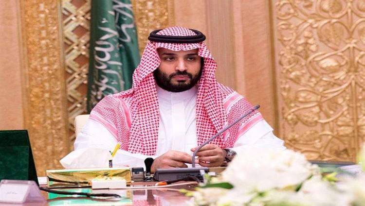 محمد بن سلمان : مشكلة قطر صغيرة جداً جداً جداً