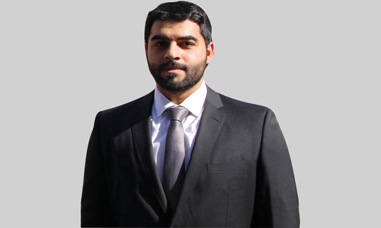 عمر الأنصاري: الابتكار نهج حياة للتطوير الخلّاق