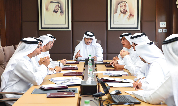 «مبادرات رئيس الدولة» تعتمد مشروعات تنموية بـ 200 مليون درهم