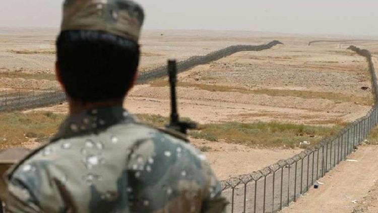 تجسس إيراني على السعودية عبر الحدود العراقية
