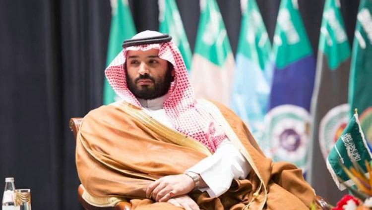 محمد بن سلمان: مرشد إيران هتلر جديد في الشرق الأوسط