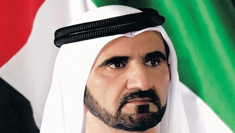 محمد بن راشد يكرم بعد غد 46 شخصية رائدة في المجال الخيري والإنساني