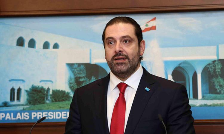 الحريري إلى لبنان الأربعاء للمشاركة في مراسم عيد الاستقلال