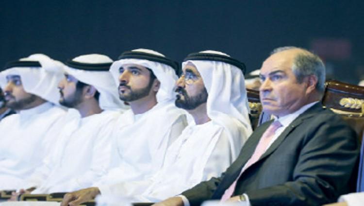 محمد بن راشد يطلق «تحدي محو الأمية» مستهدفاً 30 مليون شاب وطفل عربي