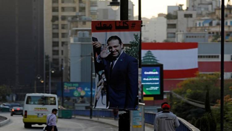 الجبير: «حزب الله» إرهابي.. ولا سلام في لبنان إلا بنزع سلاحه