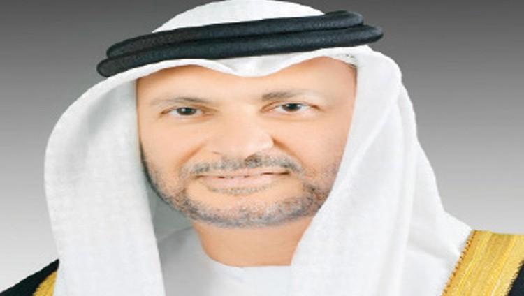 قرقاش: أوراق ابن لادن تؤكد دعمه لـ «الجزيرة» والفوضى في البحرين