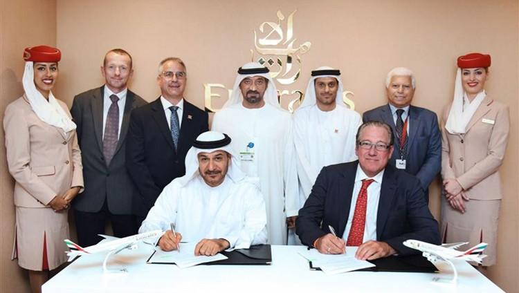 """أكاديمية الإمارات لتدريب الطيارين تتعاقد على شراء 6 أنظمة تدريب تشبيهية جديدة من""""تي آر يو سيميوليشن"""""""