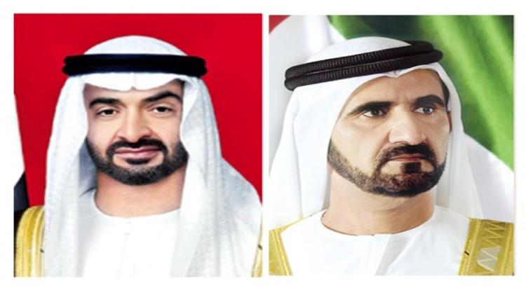 محمد بن راشد ومحمد بن زايد: الإمارات وعُمان صداقة وأخوة متجذرة