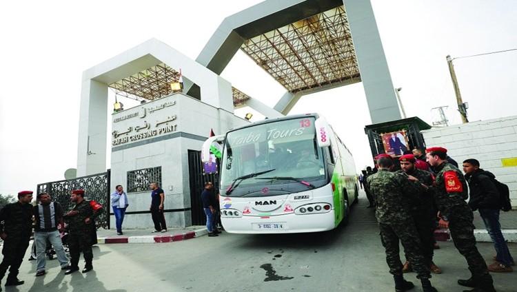 فلسطين ترفض إغلاق مكتب «المنظمة» وتهدد بتجميد العلاقات مع واشنطن