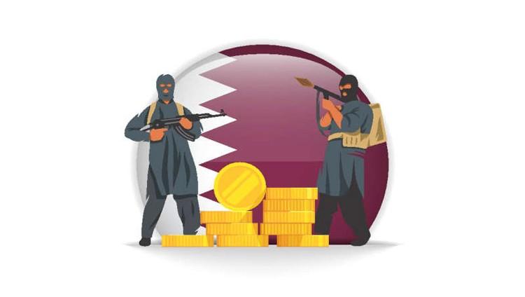 الكشف عن مخطط إرهابي قطري يستهدف الســعودية