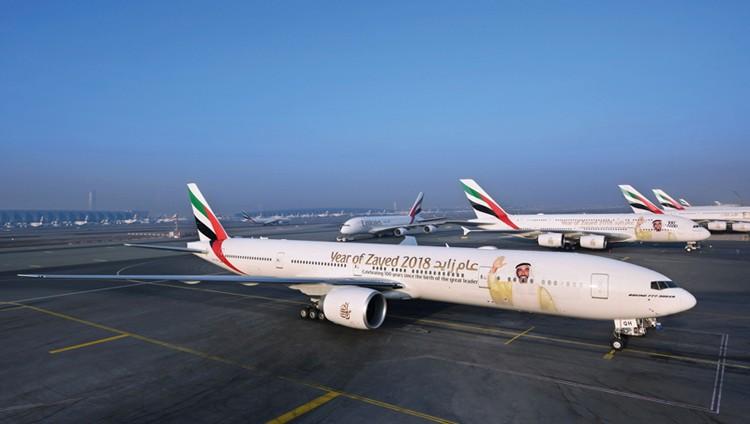 أحمد بن سعيد: استثمارات «طيران الإمارات» ترسي معايير جديدة في تدريب الطيّارين