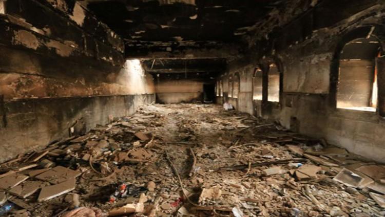 مقتل ستة من عناصر «داعش» في عملية أمنية غربي كركوك