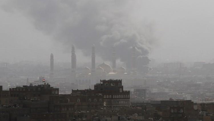 صنعاء تلفظ الحوثيين في انتفاضة عارمة تمتد إلى المحافظات