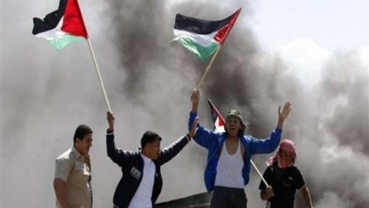 4 شهداء و1114 جريحاً حصيلة العدوان الإسرائيلي خلال يومين