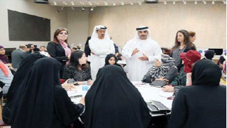 أبوظبي تطلق منصة إلكترونية للطلبة الموهوبين